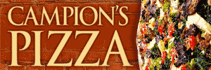 Campion's Pizza